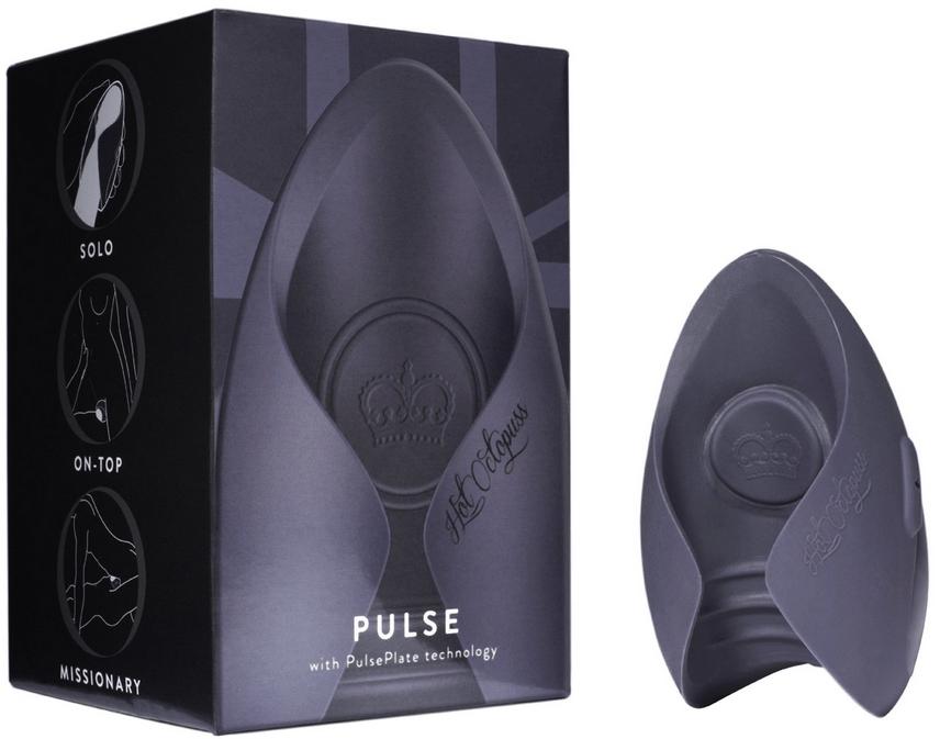 Vibrator für den Mann Hot Pulse von Octopuss