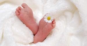 Liebeskugeln nach der Geburt helfen dabei die Scheidenmuskulatur wieder in Form zu bringen