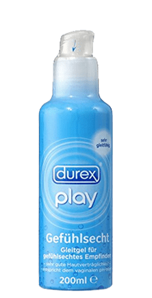 Durex Play 200ml